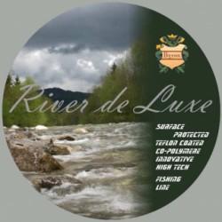 Vlasec Byron River de Luxe - 0,315