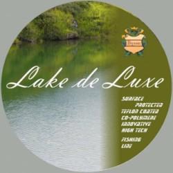 Vlasec Byron Lake de Luxe