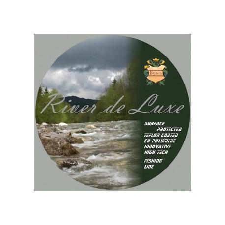 Vlasec Byron River de Luxe -sinking - 0,290 mm