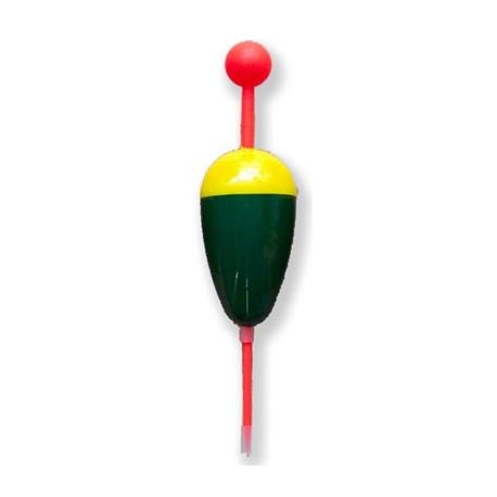 Kačena pevná barevná K 35P