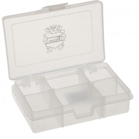 Krabička průhledná 9720/0
