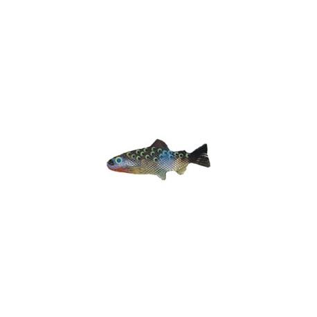 Třpytka plandavka - Byron Trout 5 g, BT
