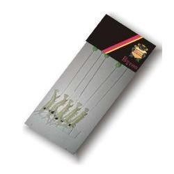 Pilkrovací a vláčecí systém Byron Garnát 3652