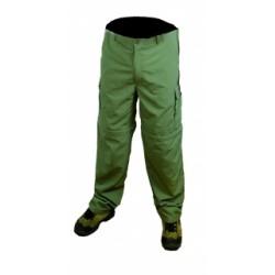 Kalhoty Byron z mikrovlákna 9630, velikost XL