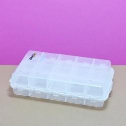 Plastový box AKARA COM 013