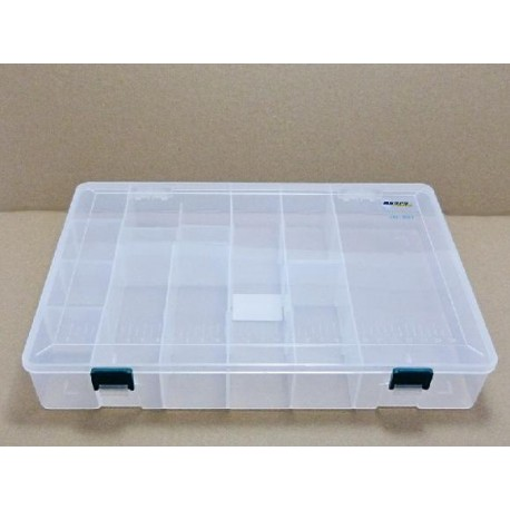 Plastový box AKARA COM 313