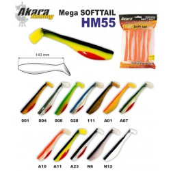 Ripper Akara Mega SOFTTAIL HM5,5 001