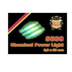 Chemické světlo Byron 5680, 3x25mm, 3ks